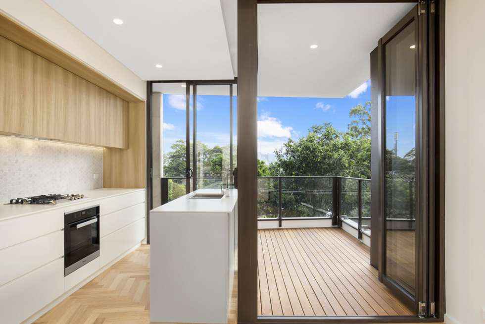 Fourth view of Homely apartment listing, 4/64-66 Cook Rd, Centennial Park NSW 2021