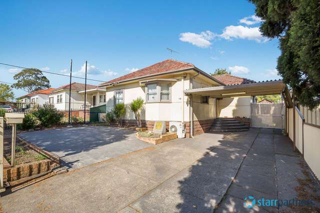 178 Guildford Road, Guildford NSW 2161