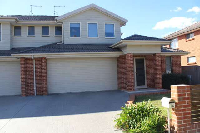 16 Campbell St, South Windsor NSW 2756