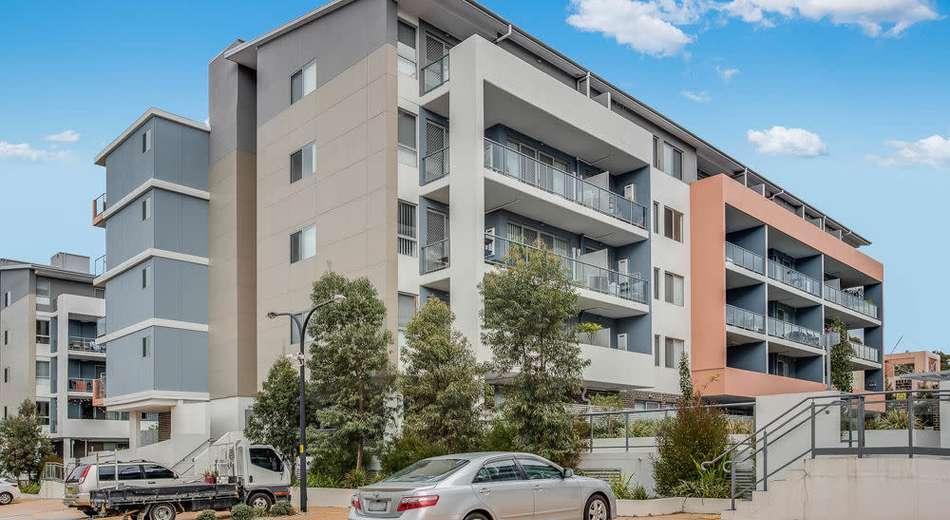 206/8C Myrtle Street, Prospect NSW 2148