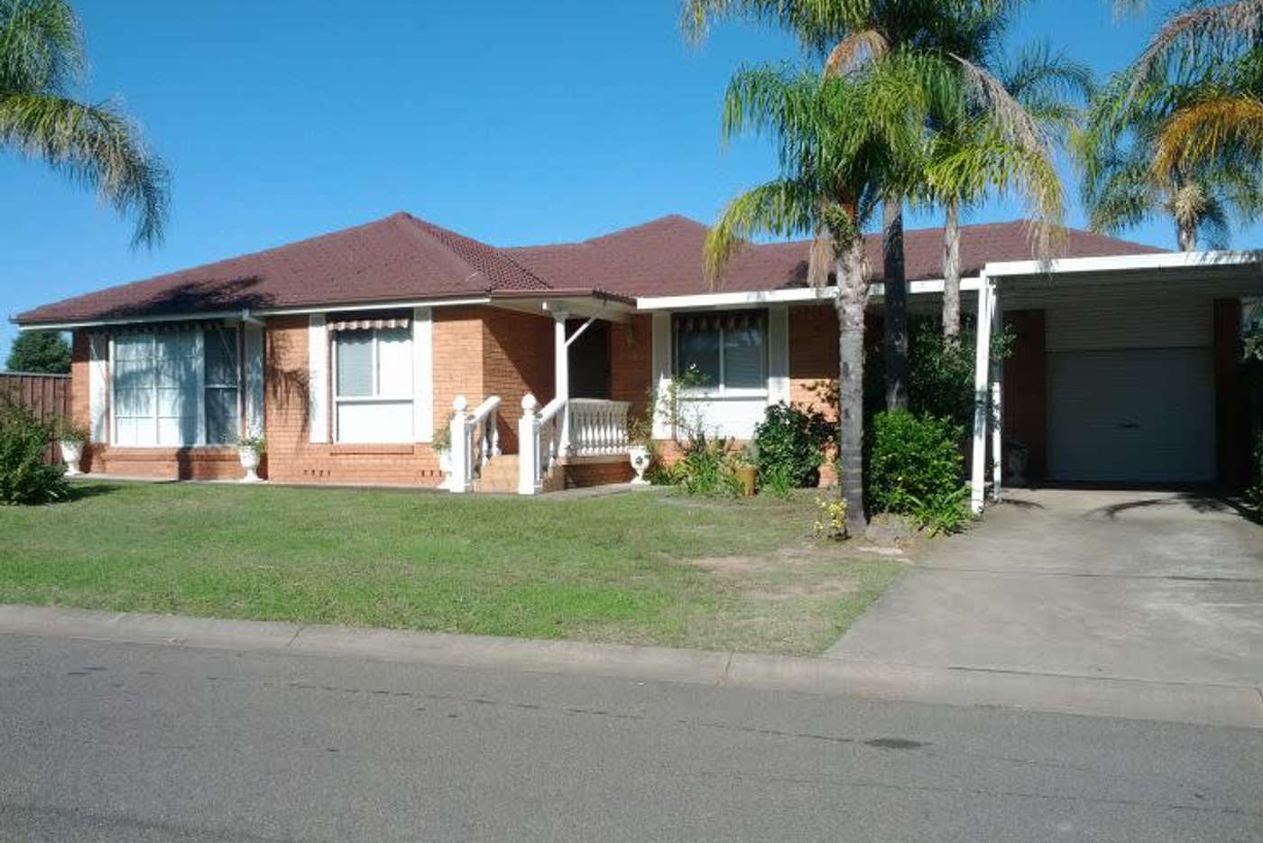 Main view of Homely house listing, 19 Trout Place, St Clair NSW 2759