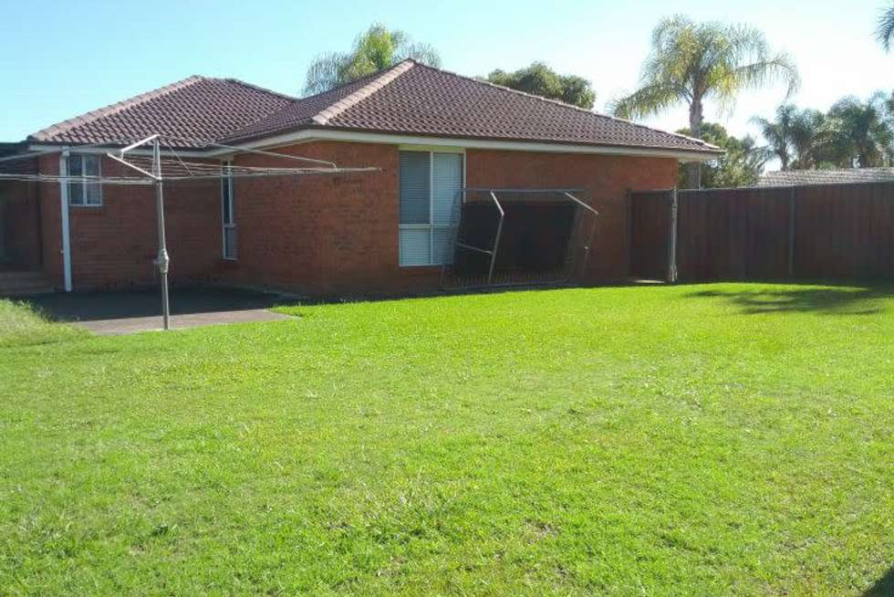 Fifth view of Homely house listing, 19 Trout Place, St Clair NSW 2759