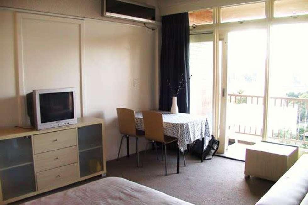 Third view of Homely studio listing, 805.355 MAIN STREET, Kangaroo Point QLD 4169