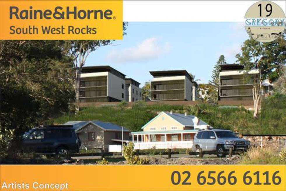 Second view of Homely unit listing, c1/19 Gregory Street, South West Rocks NSW 2431