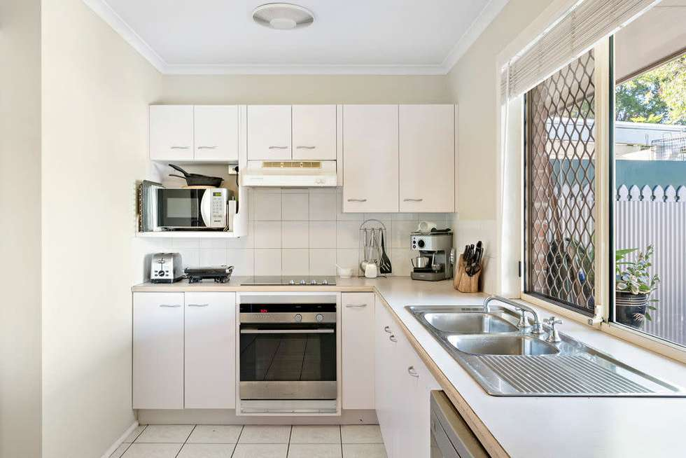Second view of Homely townhouse listing, 1/44 Clowes Lane, Newmarket QLD 4051