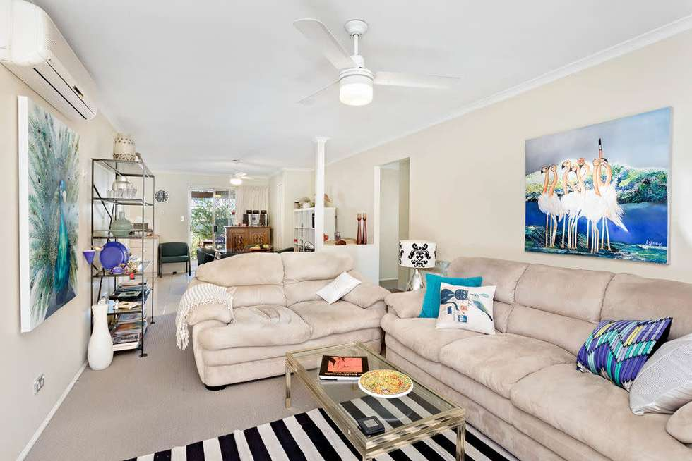 Third view of Homely townhouse listing, 1/44 Clowes Lane, Newmarket QLD 4051