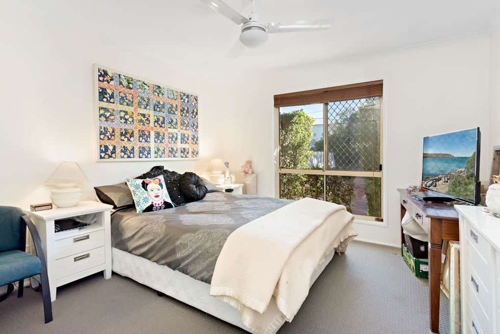 Fourth view of Homely townhouse listing, 1/44 Clowes Lane, Newmarket QLD 4051