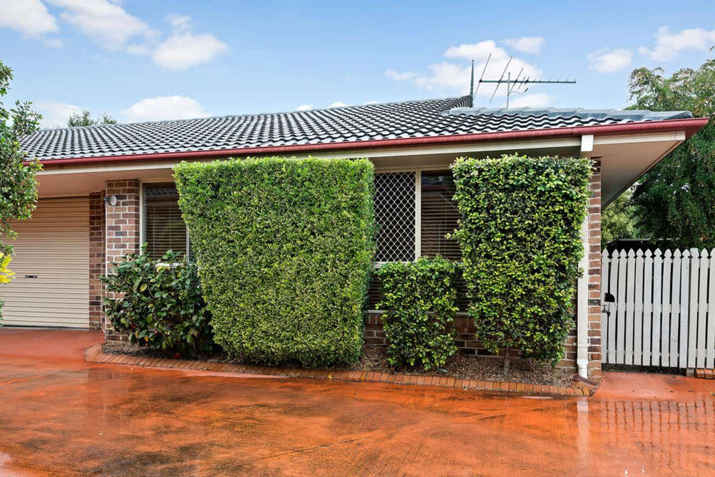 Sixth view of Homely townhouse listing, 1/44 Clowes Lane, Newmarket QLD 4051