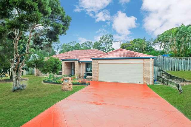 9 Kirribilli Cres, Forest Lake QLD 4078