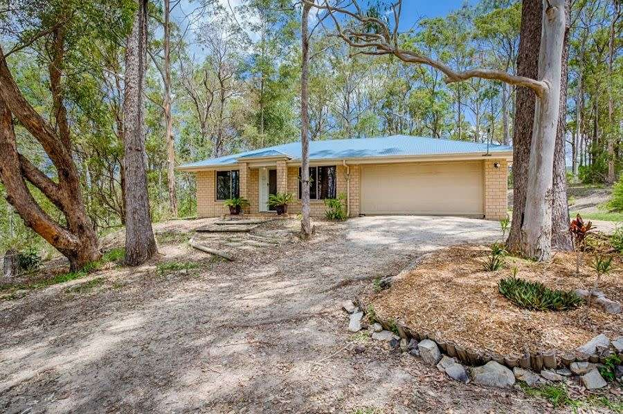 Main view of Homely house listing, 10 Stewart Road, Wolvi, QLD 4570