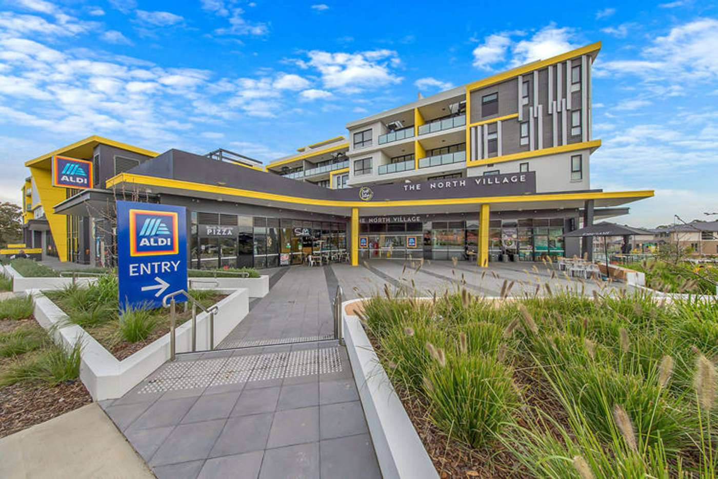 Main view of Homely apartment listing, 104/10 Hezlett Road, Kellyville NSW 2155