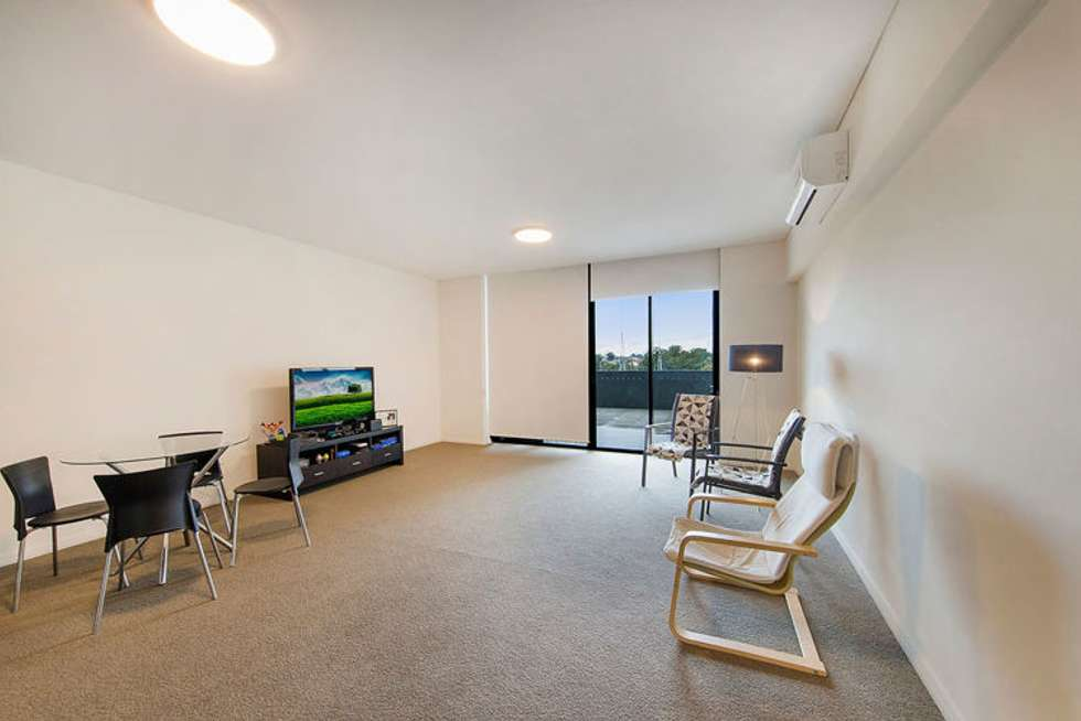 Third view of Homely apartment listing, 104/10 Hezlett Road, Kellyville NSW 2155