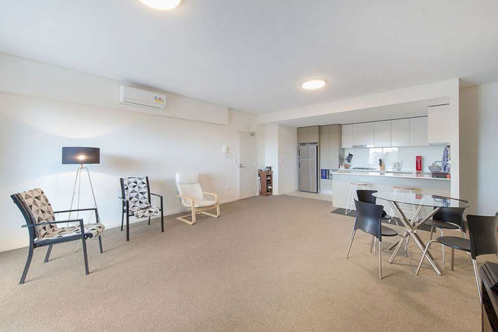 Fourth view of Homely apartment listing, 104/10 Hezlett Road, Kellyville NSW 2155