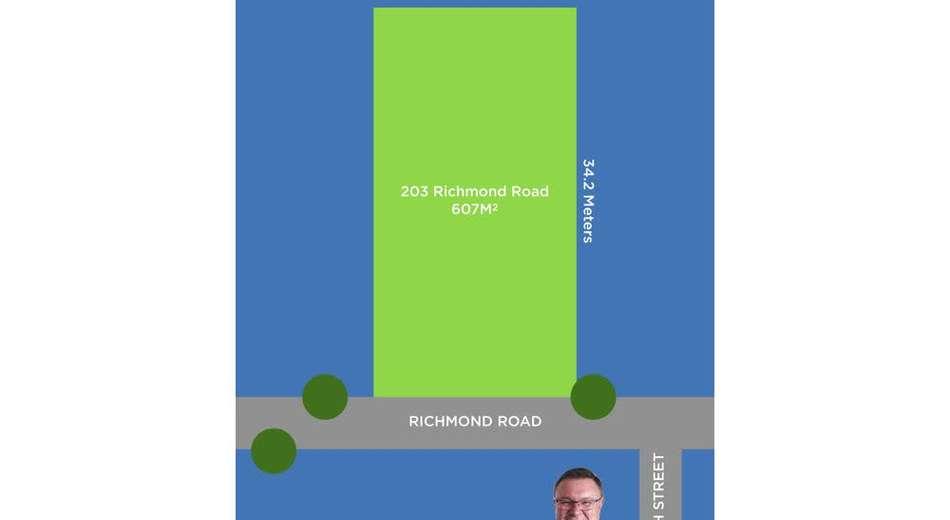 203 Richmond Road, Marayong NSW 2148