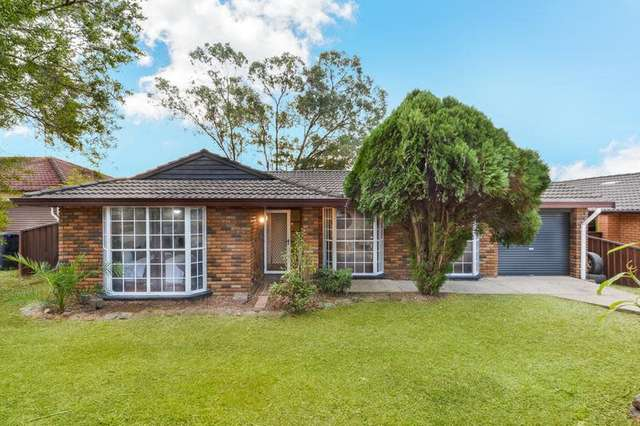 24 Spitfire Dr, Raby NSW 2566