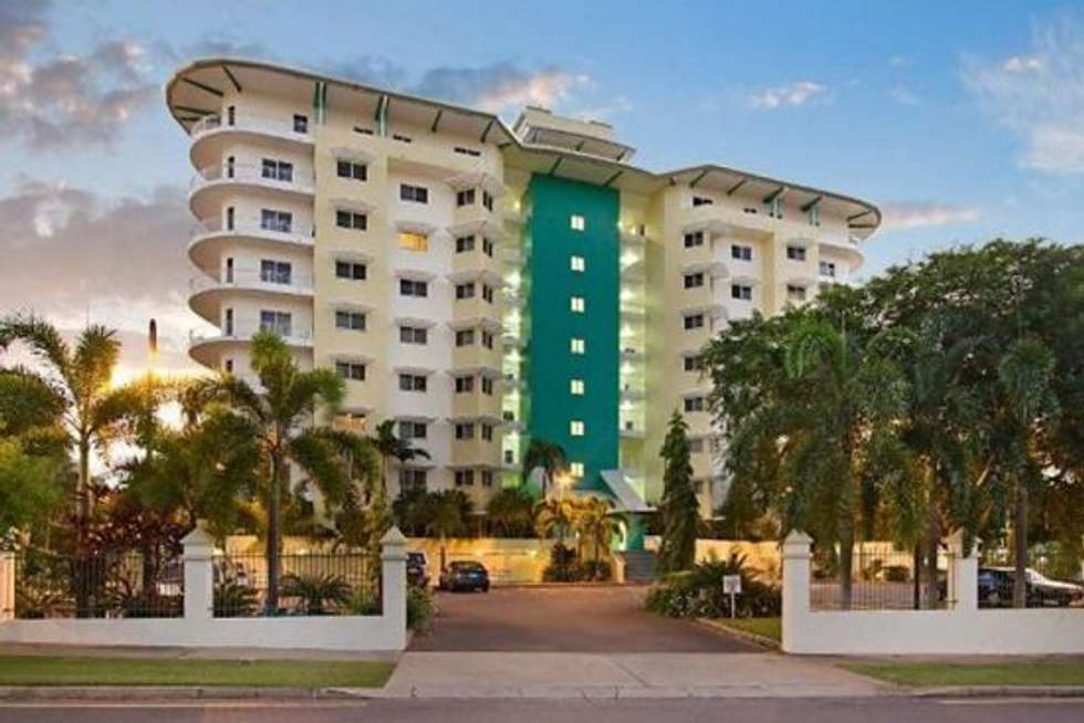 Second view of Homely unit listing, 36/1 Daly Street, Darwin NT 800