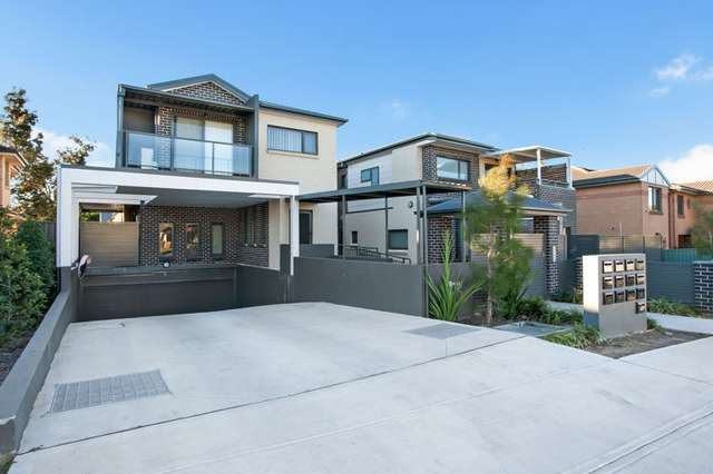 11/61 Irrigation Road, South Wentworthville NSW 2145