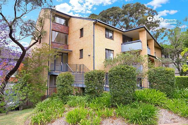 30/3-5 Kandy Avenue, Epping NSW 2121