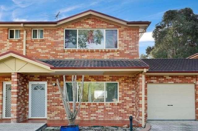 9/8 Petunia Street, Marayong NSW 2148