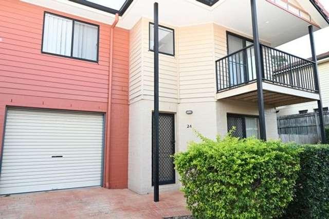 U24 1158 Cavendish Road, Mount Gravatt East QLD 4122