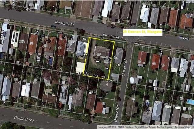 25 Keenan Street, Margate QLD 4019