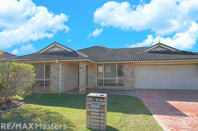 9 Orchard Place, Eight Mile Plains QLD 4113