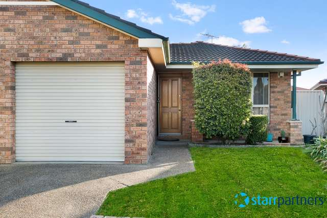 2/20 Risbey Place, Bligh Park NSW 2756