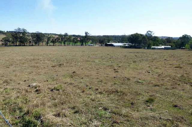 Lot 303 New England Hwy, Crows Nest QLD 4355