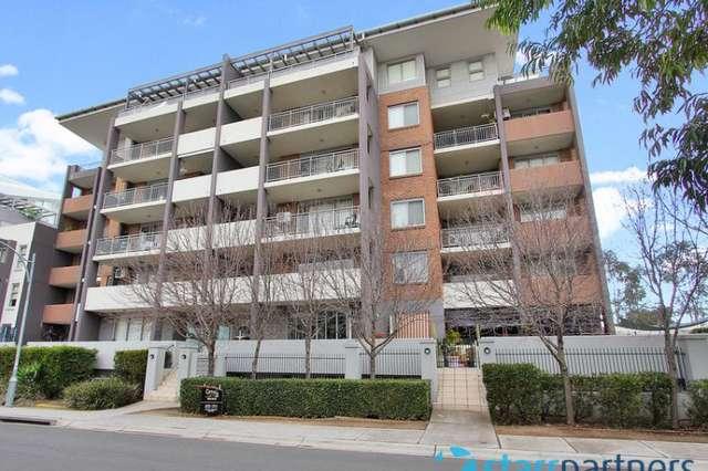 29/4-10 Benedict Court, Holroyd NSW 2142