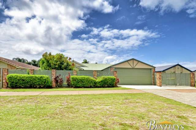 5 Creekside Boulevard, Currimundi QLD 4551