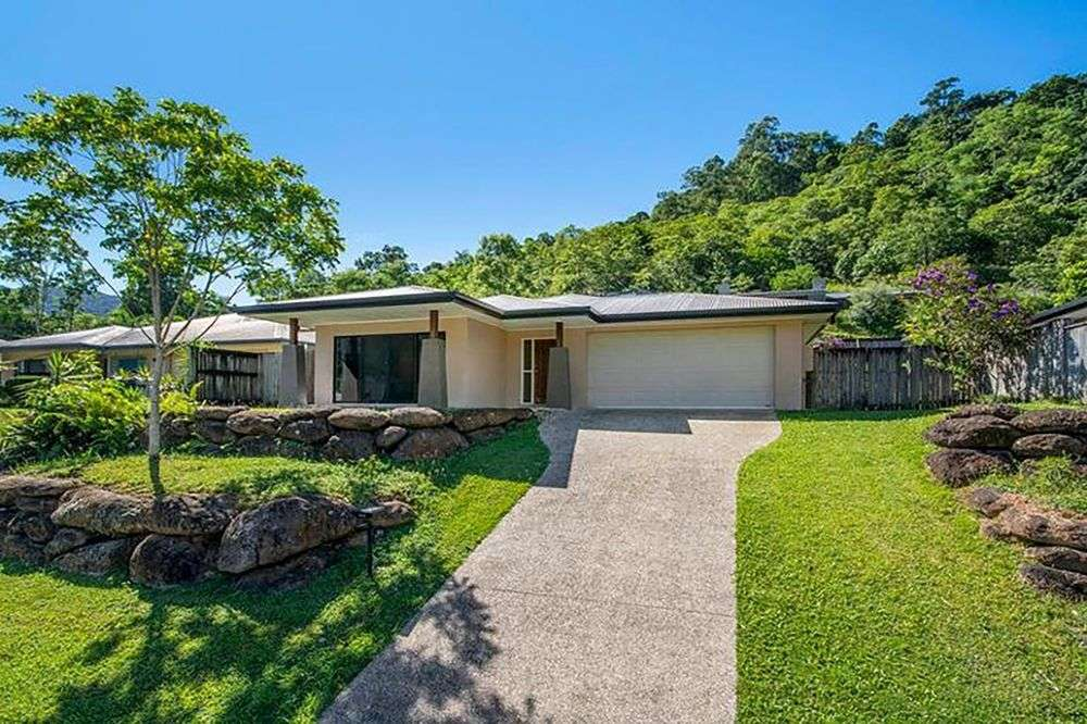 Main view of Homely house listing, 59 William Hickey Street, Redlynch, QLD 4870