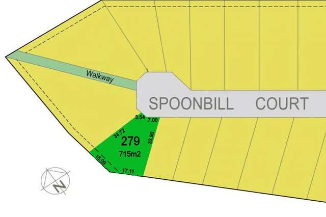 16 Spoonbill Court, Mannum SA 5238