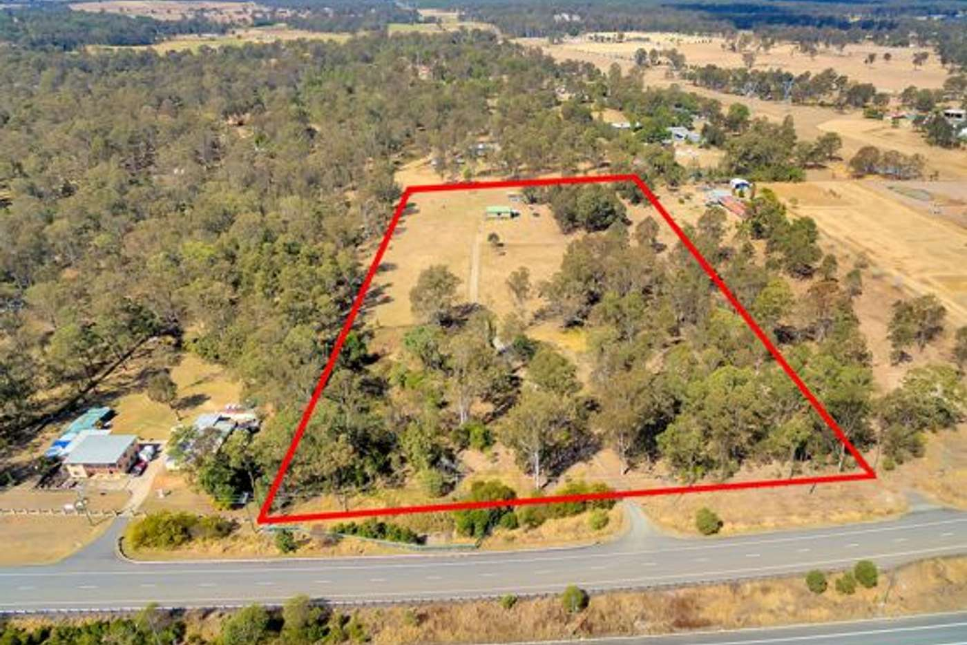 Main view of Homely house listing, 4544 Mt Lindesay Hwy, North Maclean QLD 4280