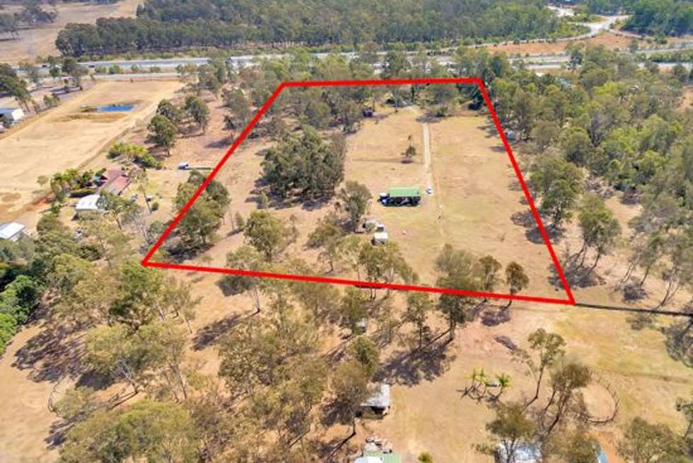 Second view of Homely house listing, 4544 Mt Lindesay Hwy, North Maclean QLD 4280