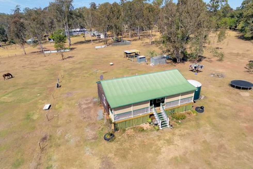 Third view of Homely house listing, 4544 Mt Lindesay Hwy, North Maclean QLD 4280