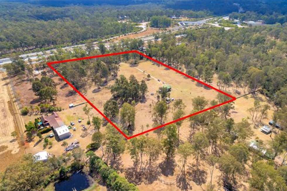Fourth view of Homely house listing, 4544 Mt Lindesay Hwy, North Maclean QLD 4280