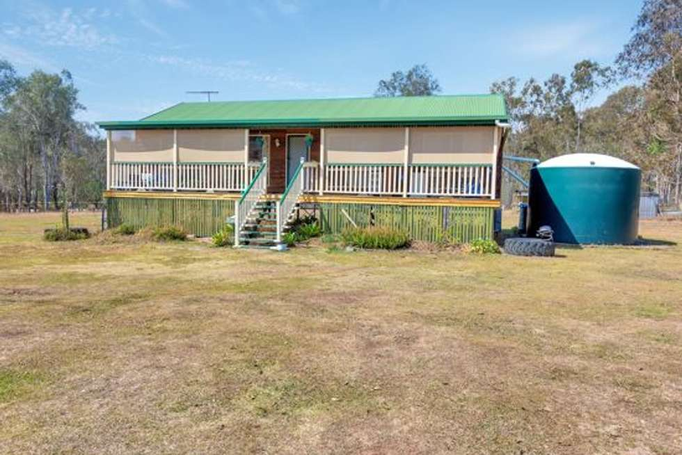 Fifth view of Homely house listing, 4544 Mt Lindesay Hwy, North Maclean QLD 4280