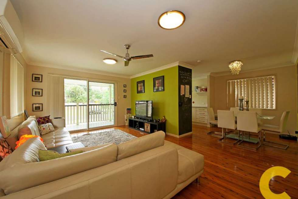 Third view of Homely house listing, 22 Winifred Street, Mango Hill QLD 4509