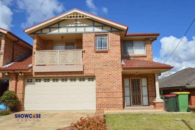 1B Keeler Street, Carlingford NSW 2118
