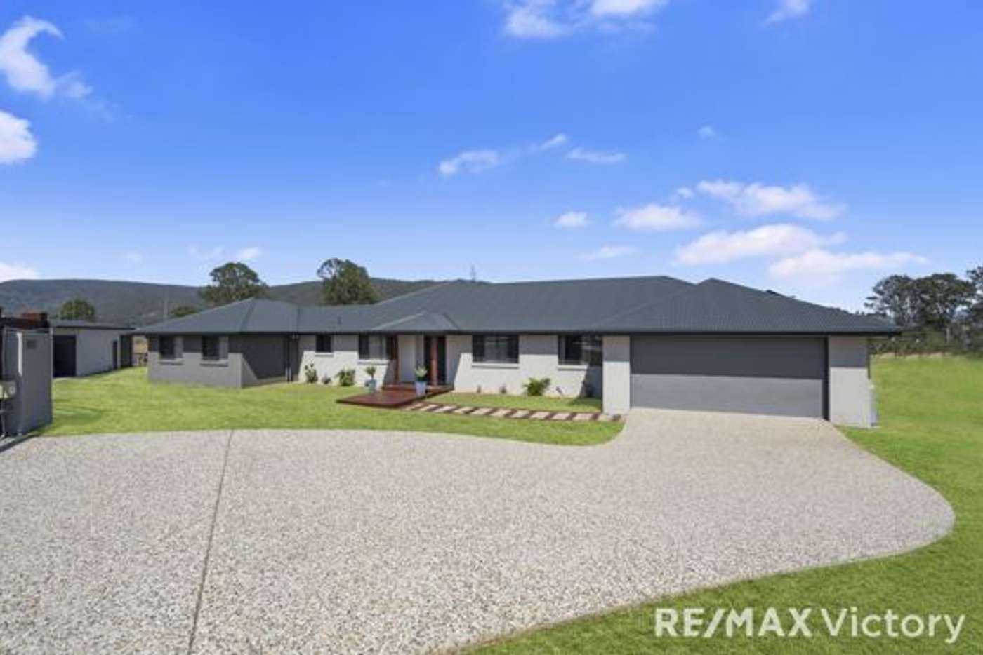 Main view of Homely acreageSemiRural listing, 63 COCHRAN STREET, Woodford QLD 4514