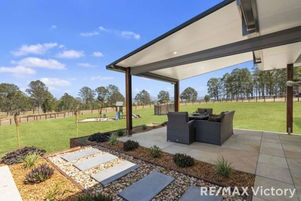 Third view of Homely acreageSemiRural listing, 63 COCHRAN STREET, Woodford QLD 4514