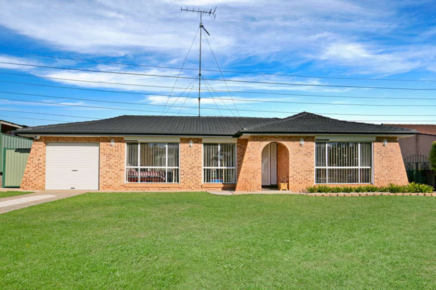 Main view of Homely house listing, 11 Verdi Glen, St Clair NSW 2759