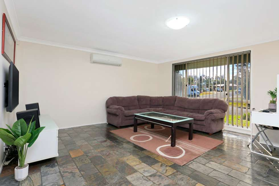 Second view of Homely house listing, 11 Verdi Glen, St Clair NSW 2759