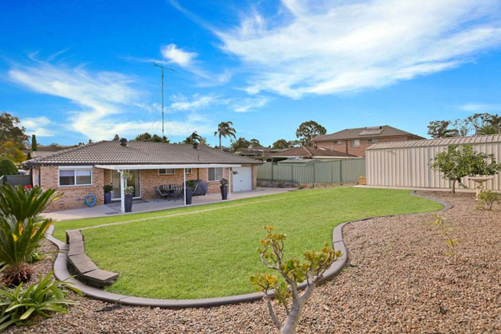 Fifth view of Homely house listing, 11 Verdi Glen, St Clair NSW 2759