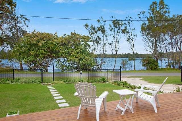 13 Wommin Lake Crescent, Fingal Head NSW 2487