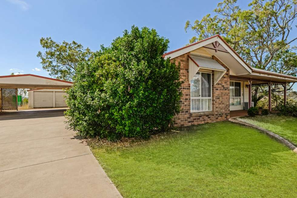 Second view of Homely house listing, 7 Ryans Drive, Cotswold Hills QLD 4350