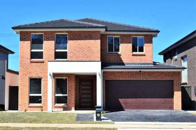 20 Armoury Road, Jordan Springs NSW 2747