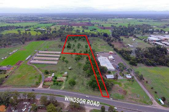 Main view of Homely  listing, Lot 2, 362-364 Windsor Road, Vineyard, NSW 2765