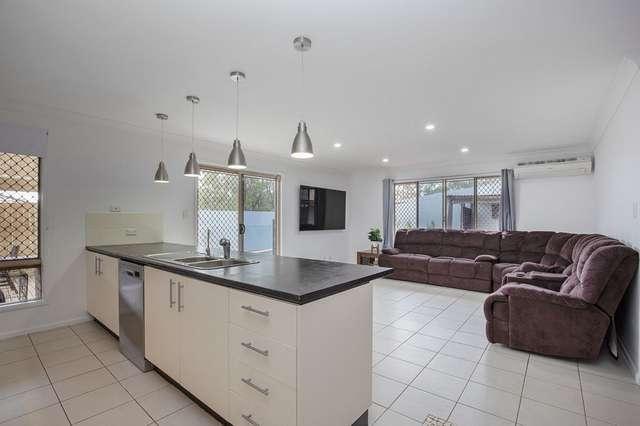 18 Yarwood Cresent, Ormeau Hills QLD 4208