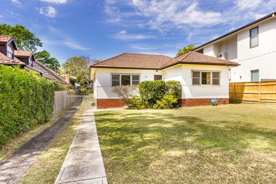 Main view of Homely house listing, 19 Farnell Street, Hunters Hill, NSW 2110